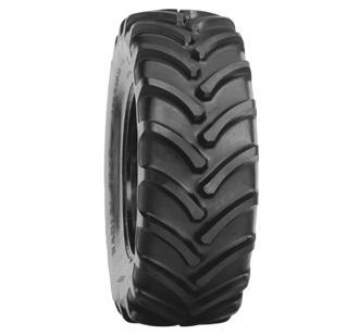Radial 9100 R-1 Tires